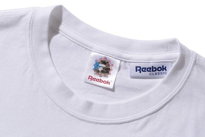 Reebok Bape