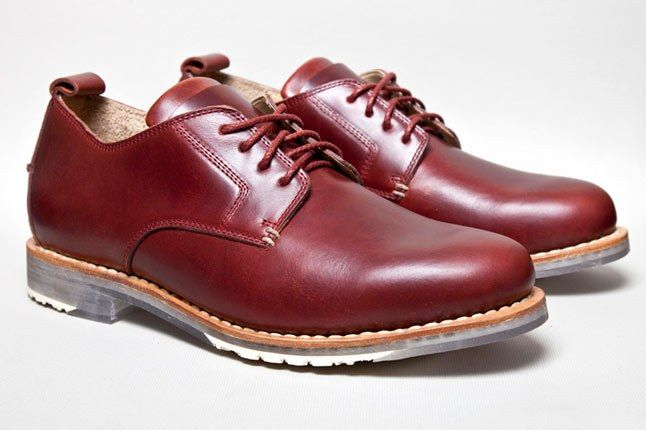 Feit Oxford Brown Pair 11