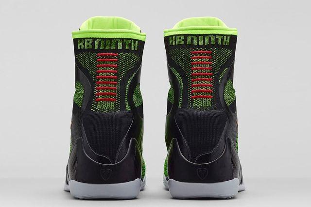 Nike Kobe 9 Elite Restored 2