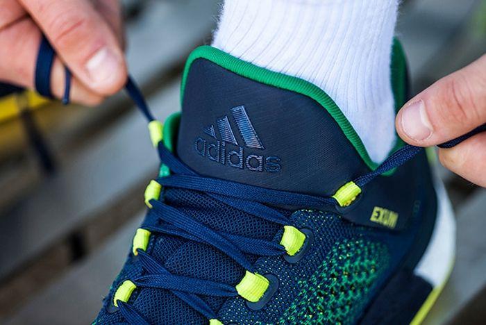 Adidas Crazylight Boost Primeknit Exum Australia 2