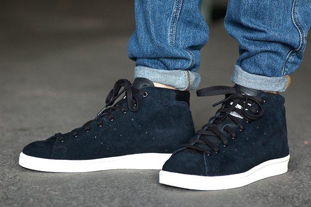Neighborhood Undftd Adidas Consortium 4
