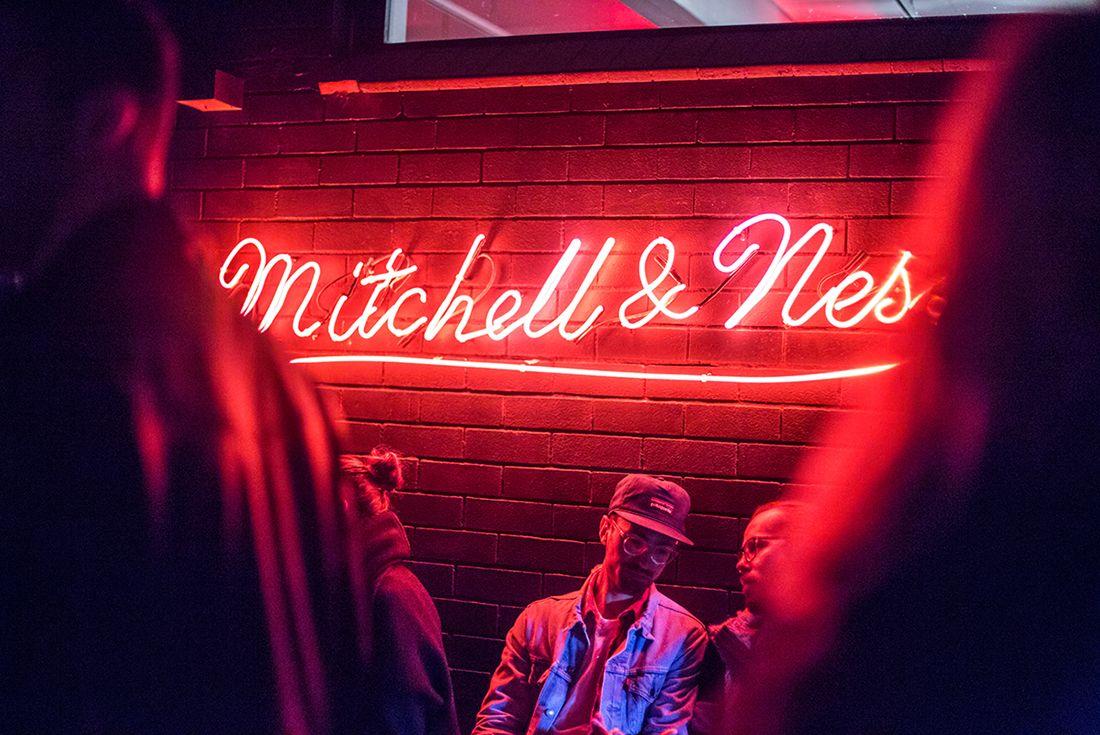 Mitchell Ness X Nbl Melbourne Launch Party Recap 7