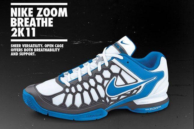 Nike French Open Tennis 5 3