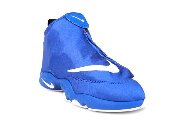 Nike Air Zoom Flight 98 The Glove Duke Blue Devils 11