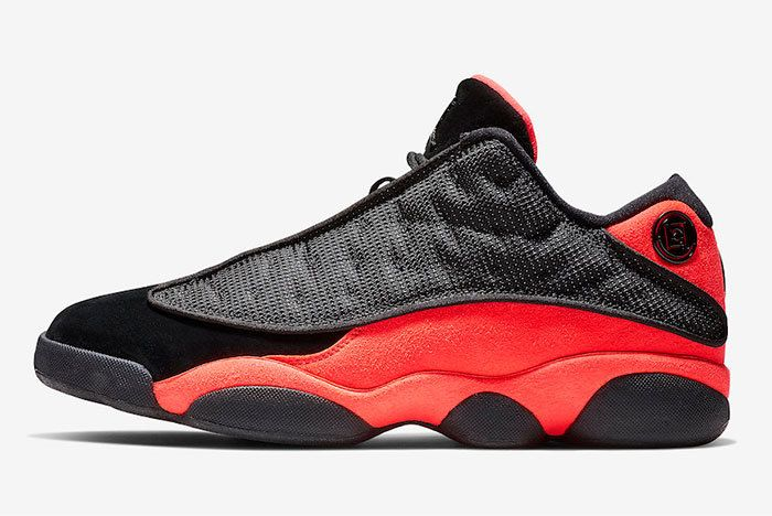 Clot Air Jordan 13 Low Black Infrared At3102 006 Release Date Price