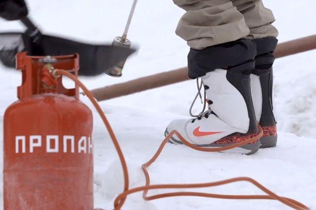 Nike Snowboarding Never Not Full Length 7