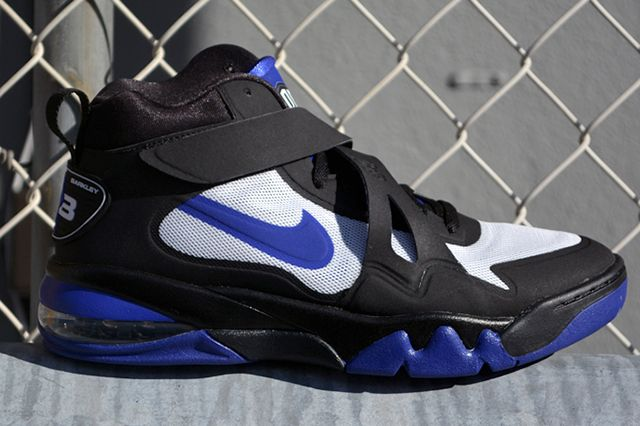 Nike Air Force Max Cb 2 Hyperfuse Concord 3