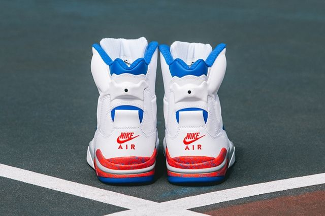 Nike Command Force Lyon Blue Bump 2