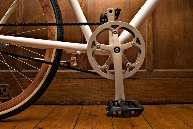 Puma Bike Sneakerfreaker Pedal 1