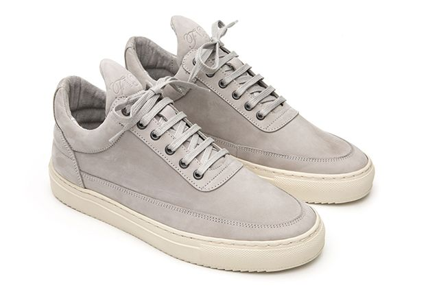 Filling Pieces Low Top Rainbow Collection 3