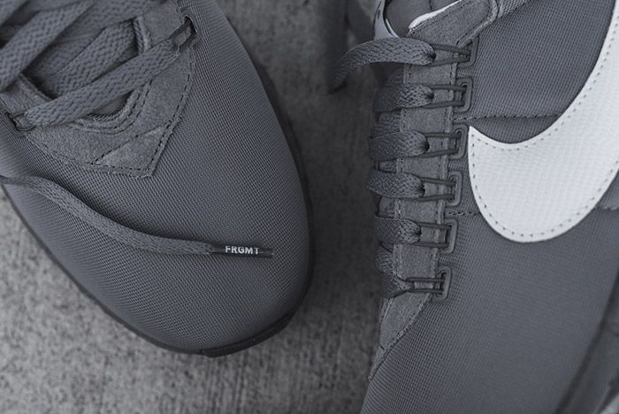 Fragment Design Nike Air Max Ld Zero Cool Grey 1