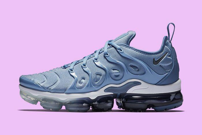 Nike Vapormax Plus Ice Blue 3