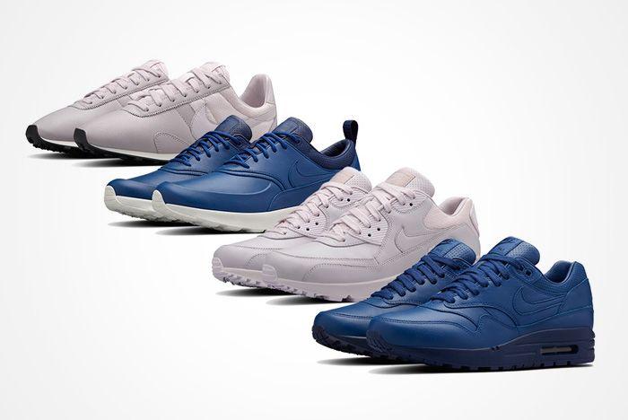 Nike Air Max Pinnacle 1