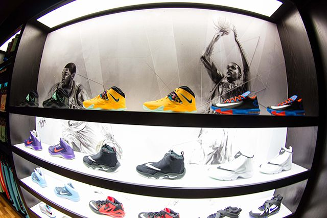 Foot Locker House Of Hoops Perth 12
