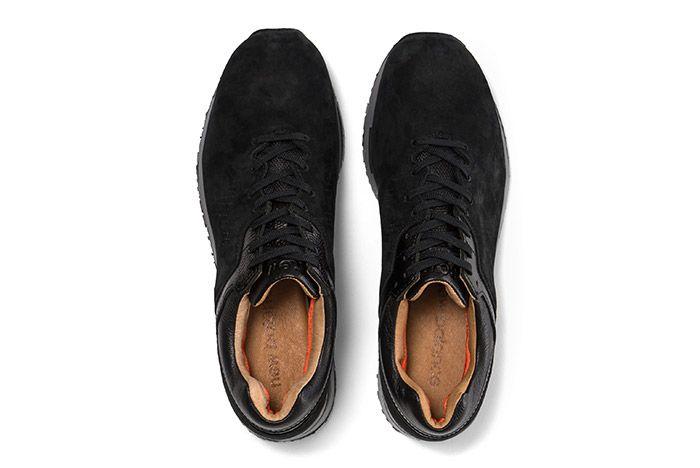 New Balance Ml2016 Black 2