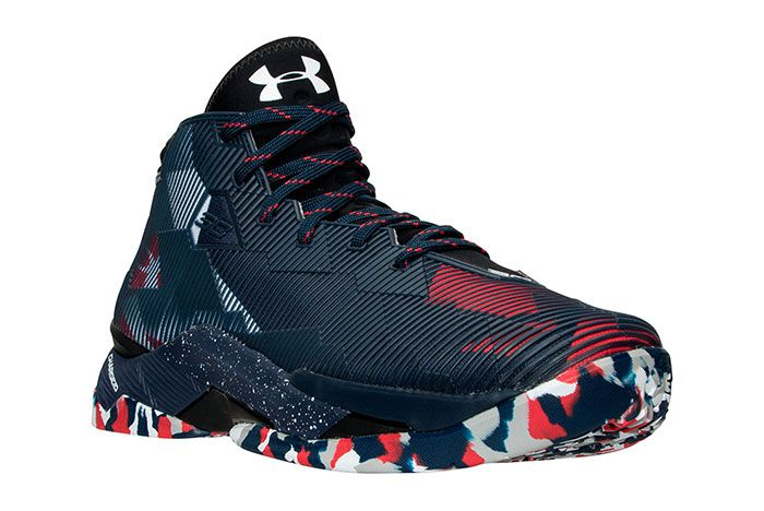 Under Armour 2 5 1