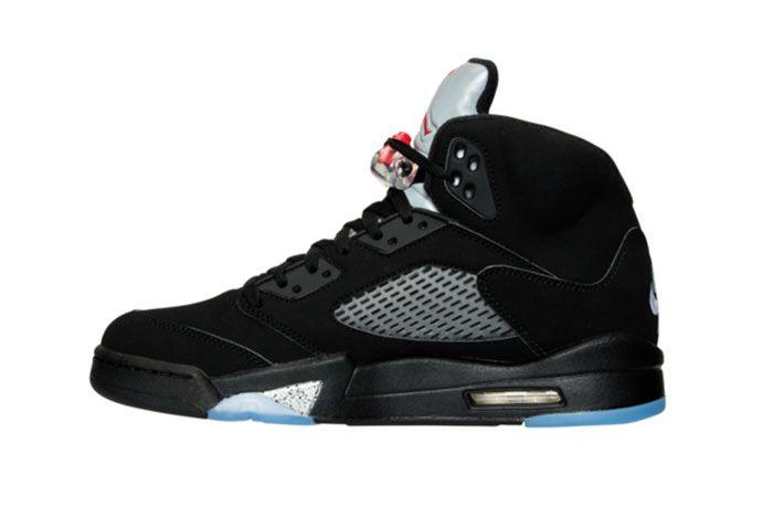 Air Jordan 5 Retro Nike Air 4