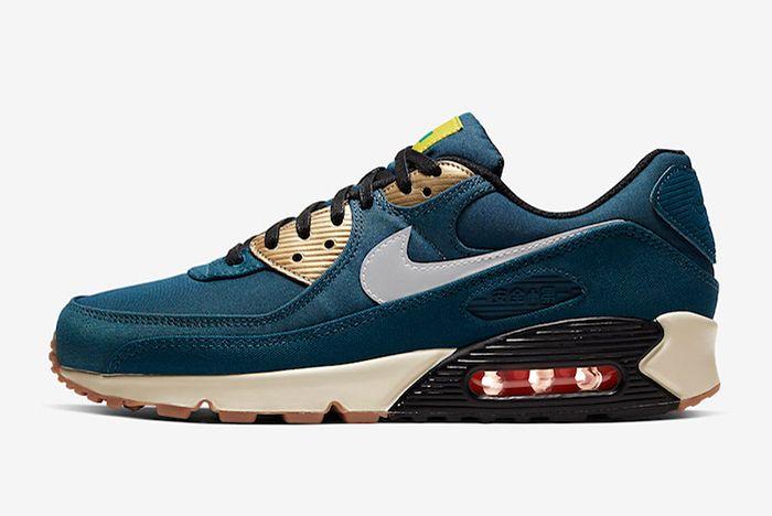 Nike Air Max 90 Tokyo Left