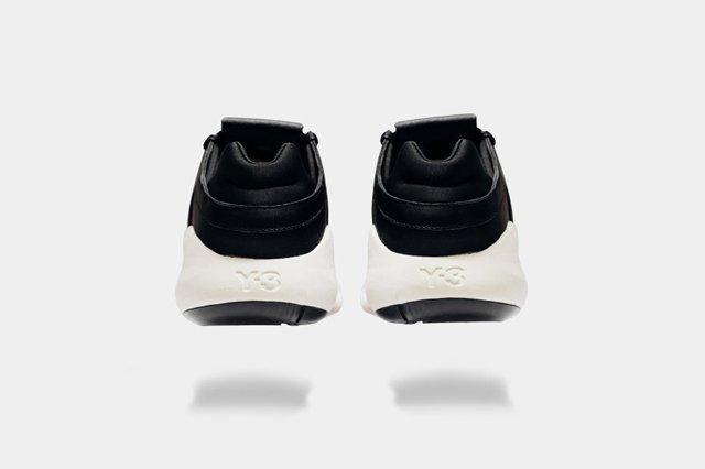 Y 3 Boost Qr Knit Black Bumper 1