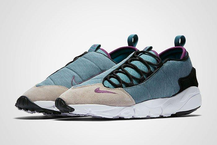 Nike Air Footscape Nm New Colourways Thumb