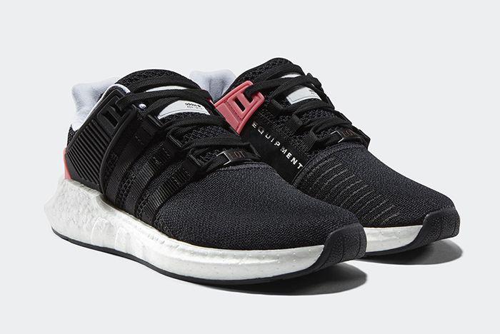 Adidas Eqt Support 9317 Blackpink 2