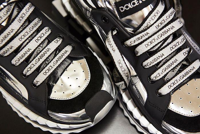 Dolce Gabbana Ss19 Sneaker Super King 6