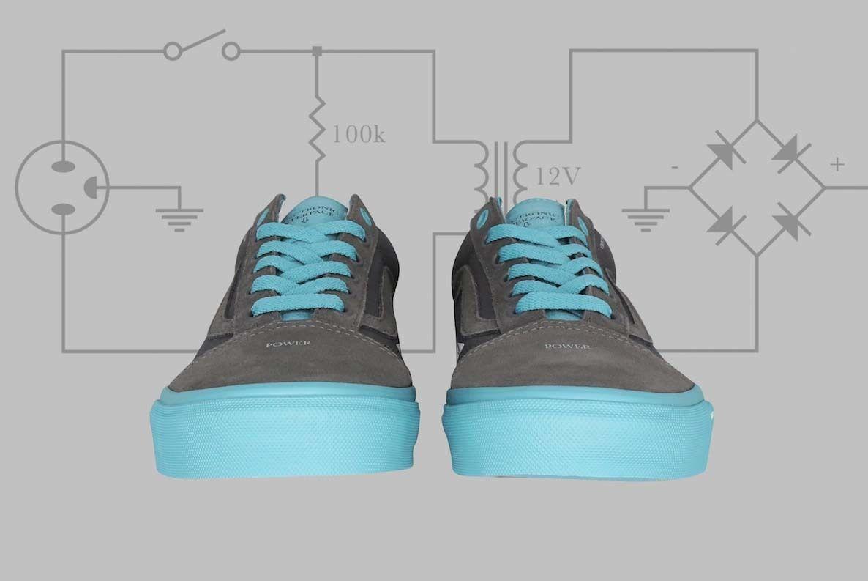 C2H4 Vans Ss18 Collab 08 Sneaker Freaker