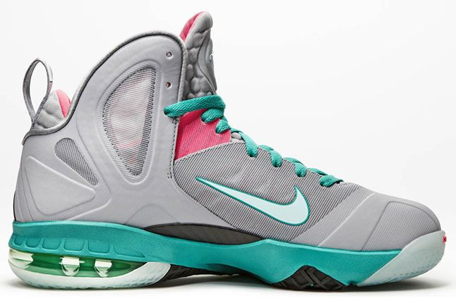 Nike Lebron 9 Ps Elite South Beach Official 03 1