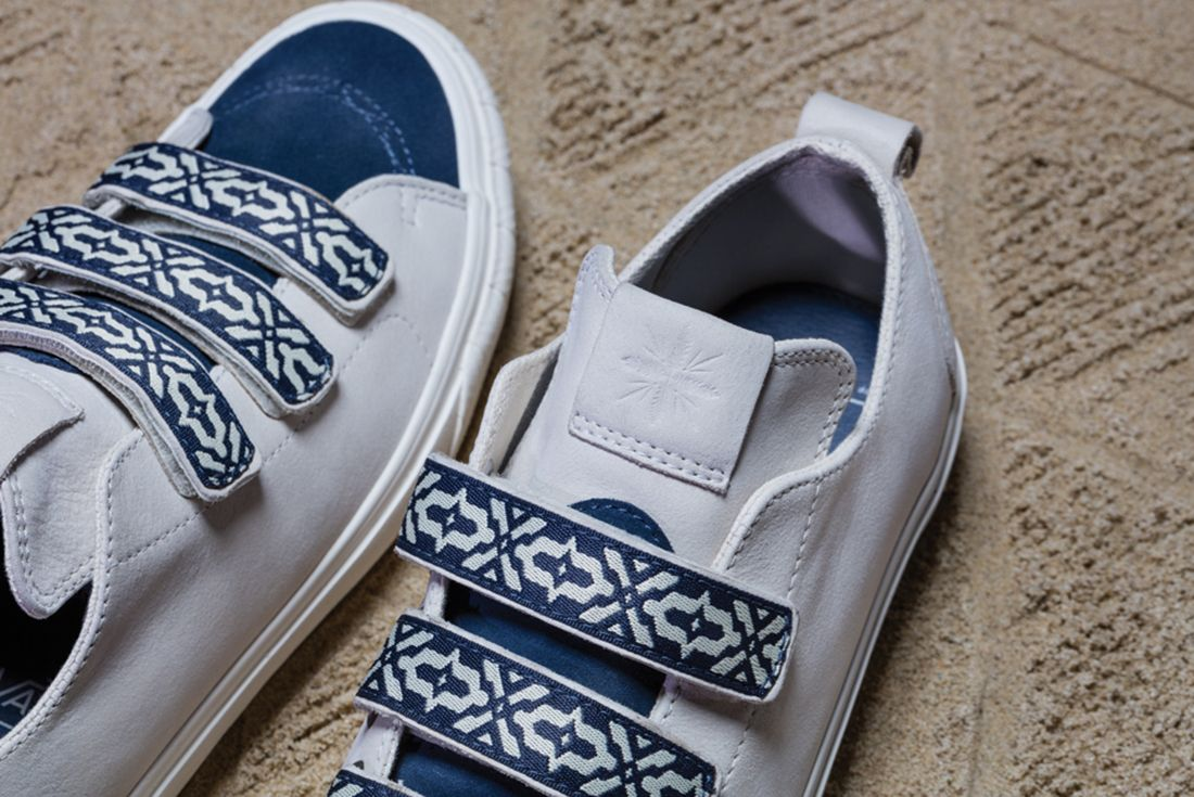 Taka Hayashi X Vault By Vans 15Th Collection 1