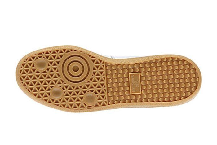 Adidas Bq Army White Gum 1