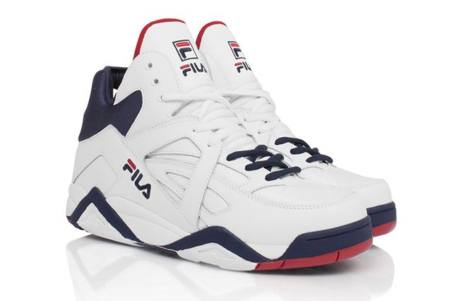 Fila Cage Re Introduced Pack 1