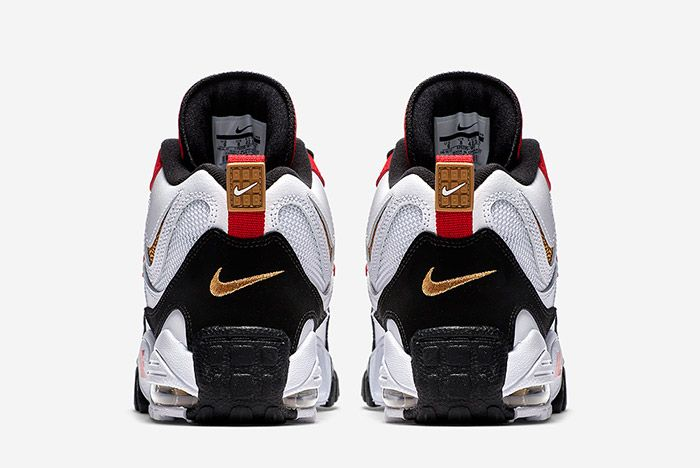 Nike Speed Turf Max 5