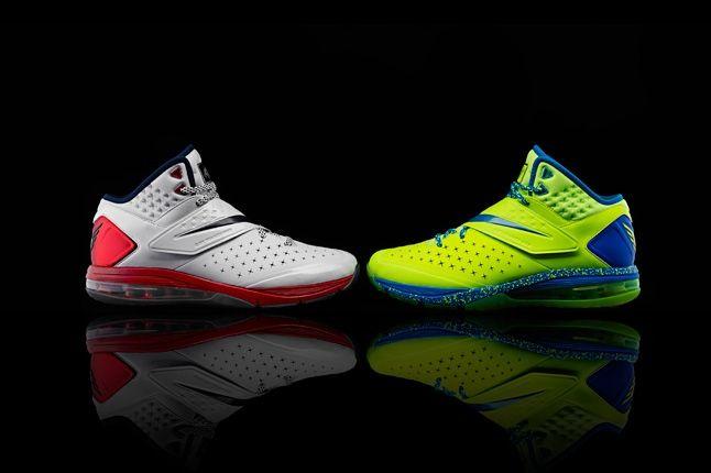 Nike Cj81 Theopening Promo 1