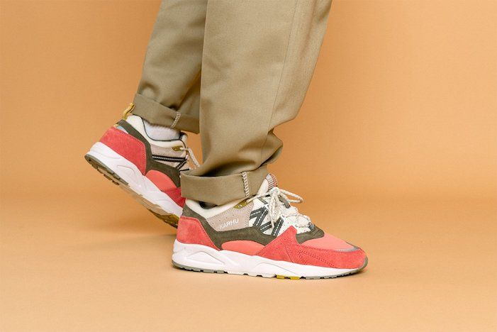Karhu Month Of The Pearl 07