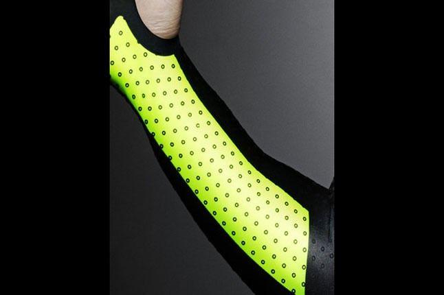 Nike Pro Turbospeed 10 2