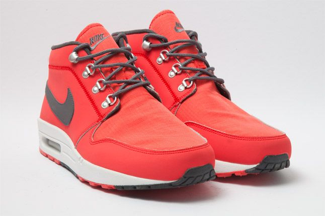 Nike Wardour Max 1 Txt Sunburst Quarter 1
