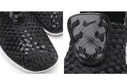 Nike Free Woven Atmos Exclusive Animal Camo Pack 16