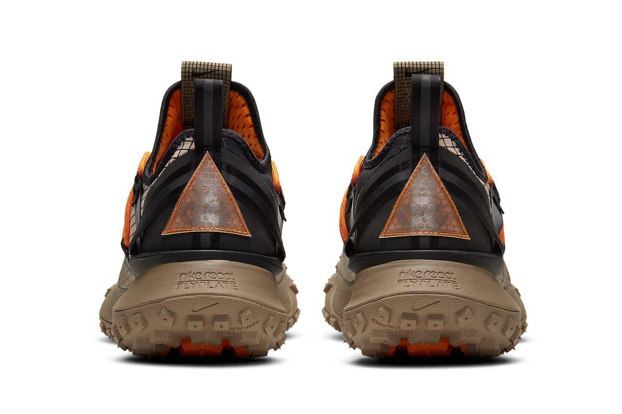Nike ACG Mountain Fly Fossil Stone