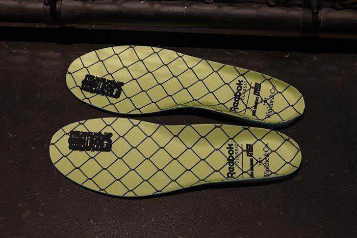 Winiche Co X Mita Sneakers Reebok Dmx Run 10 12