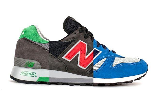 New Balance 1300 American Rebels Pack 8