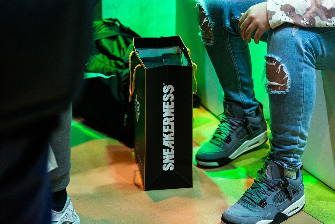 Sneakerness Event Recap Sneakerness Bag