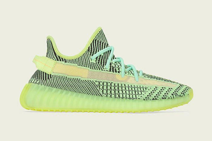 Adidas Yeezy Boost 350 Yeezreel Fw5191 Release Date Right