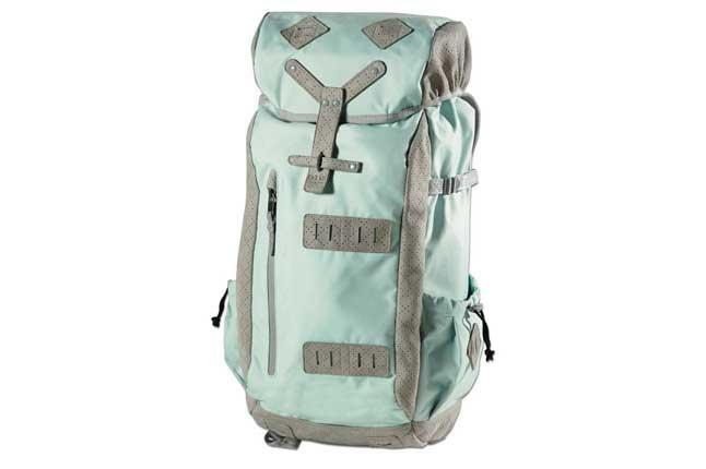 Vans Otw Collection Perf Pack Washburn Backpack Pale Mint Spring 2013 1