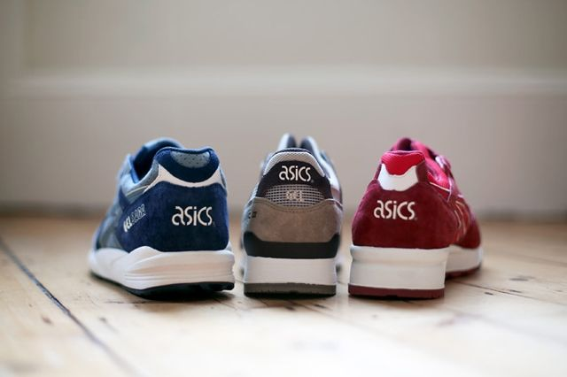 Asics Scratch And Sniff Pack 5