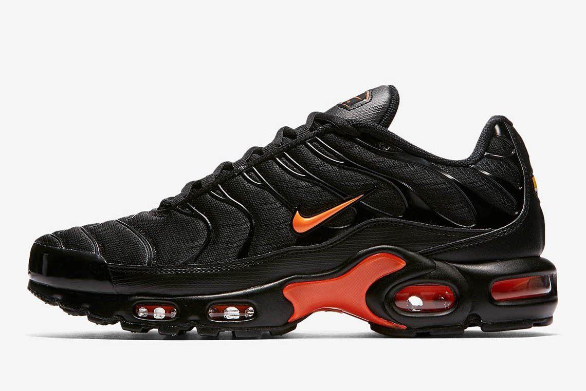Nike Air Max Plus Ao9564 001 1 Sneaker Freaker