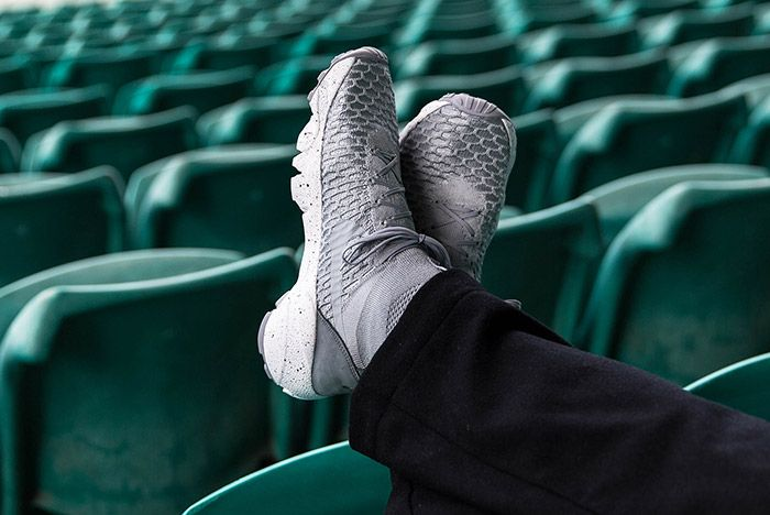 Nike Footscape Magista Flyknit Grey 2