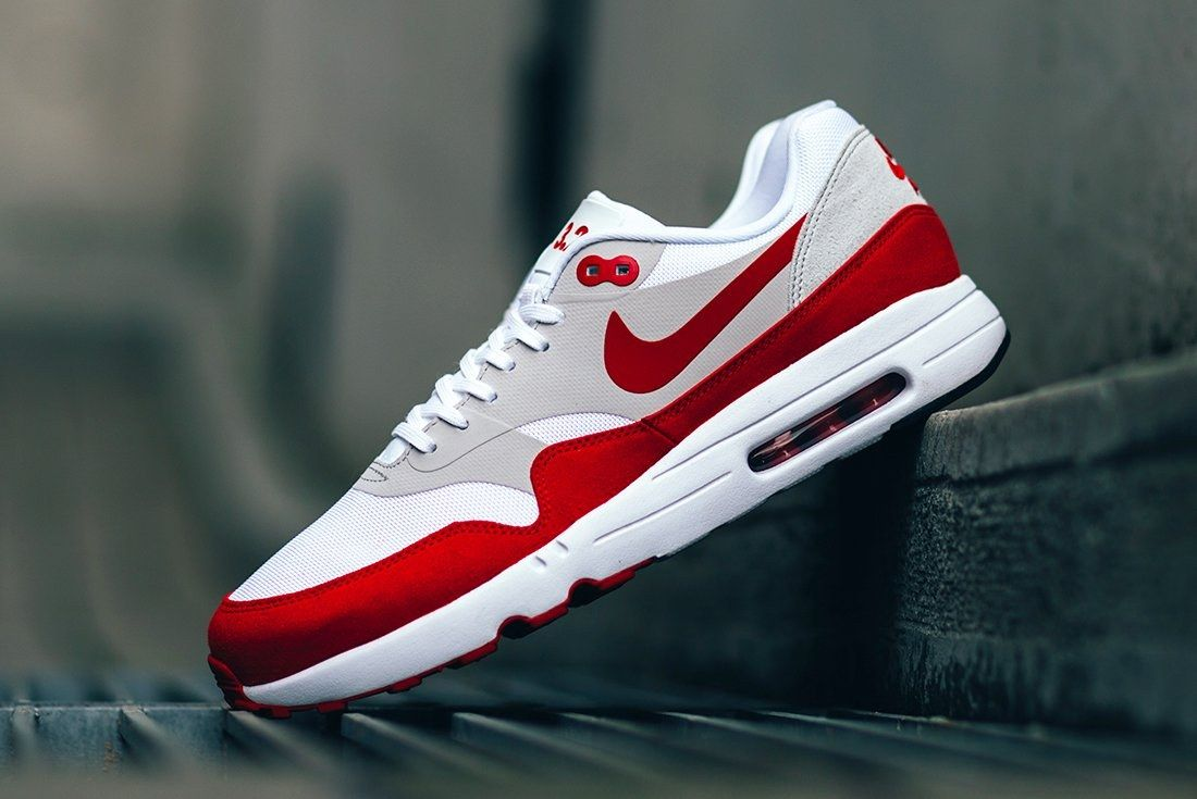 Nike Air Max 1 Ultra 2 0 Wmns University Red Whitefeature2