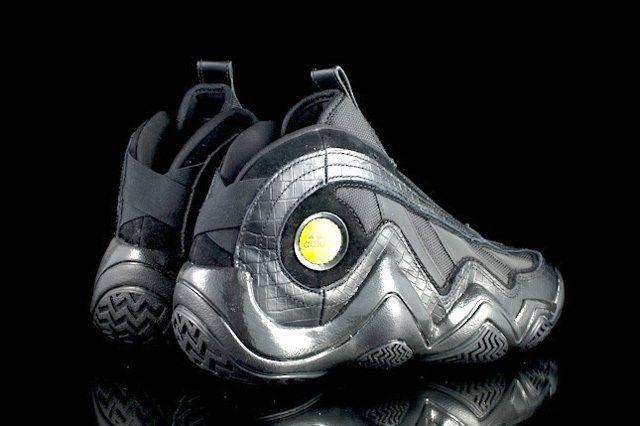 Adidas Crazy 97 Black Black 4