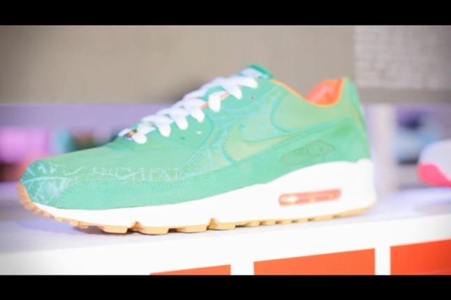 Sneakerness Nike Sportswear Recap 2 1