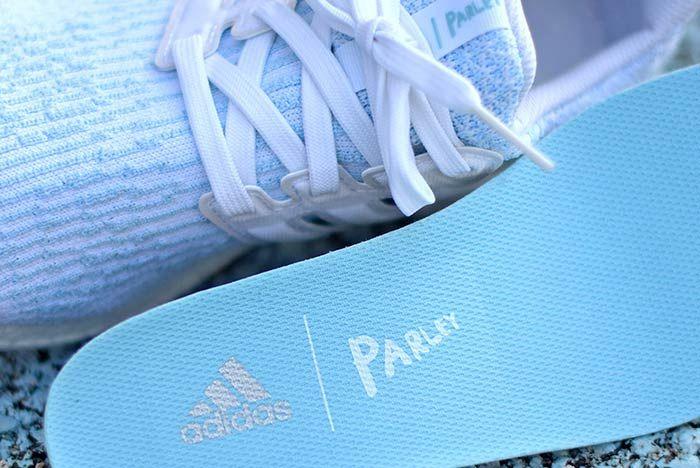Parley X Adidas Ultraboost 5